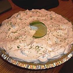 easy key lime pie ii recipe