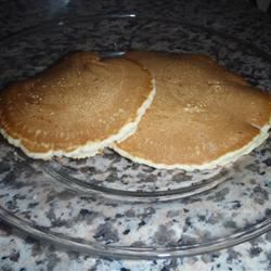 Fast and Easy Pancakes Merry Whitney
