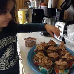 CINfully Delicious Chocolate Cupcakes