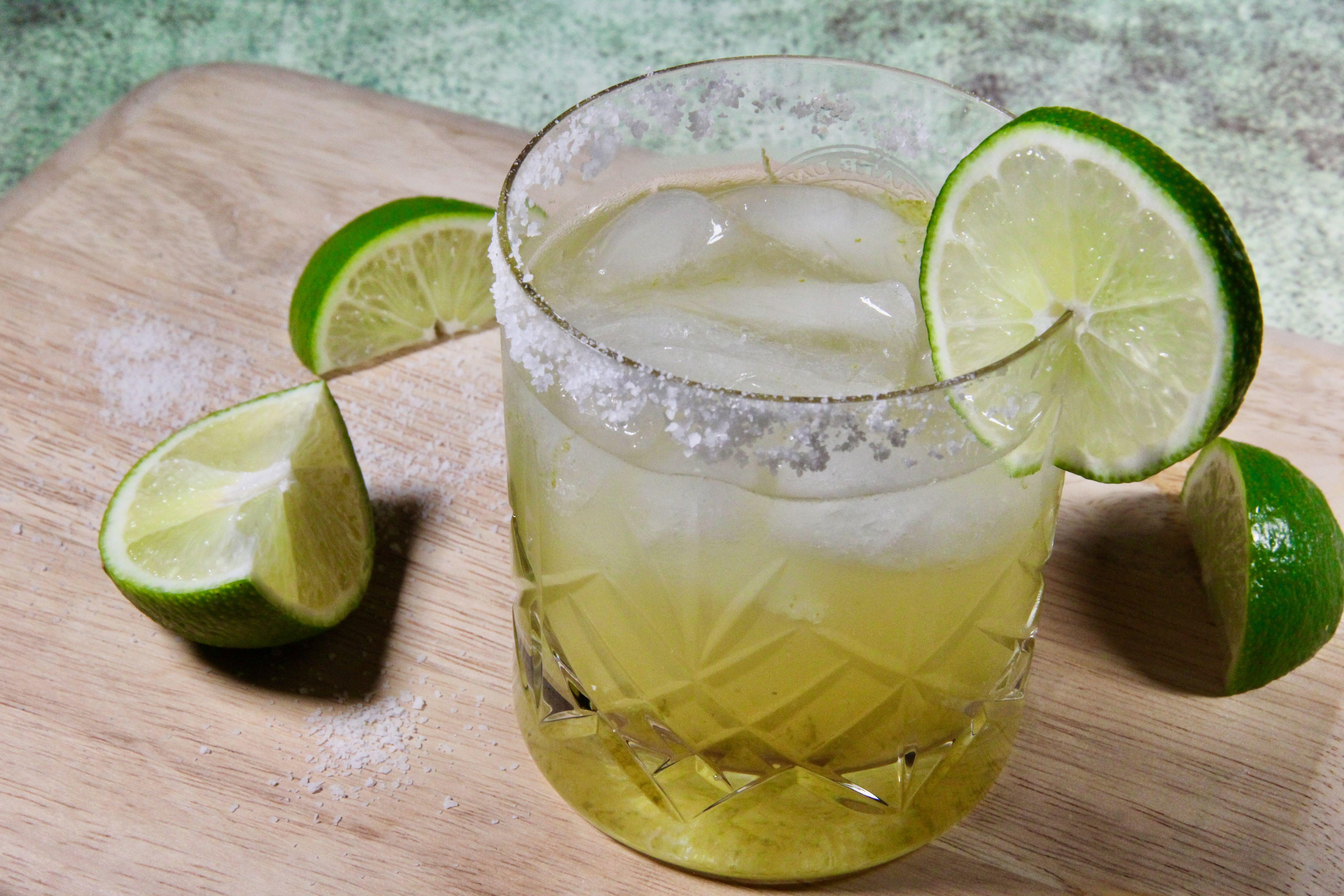 Margaritas to Die For