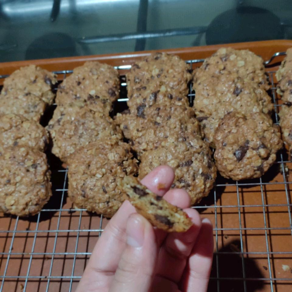 Excellent Oatmeal Cookies Liamar Grace