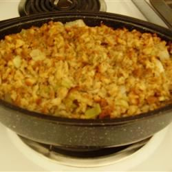 Old Fashioned Giblet Stuffing Sarah Jo