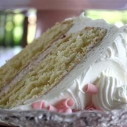 Cream Cake Recipe Allrecipes