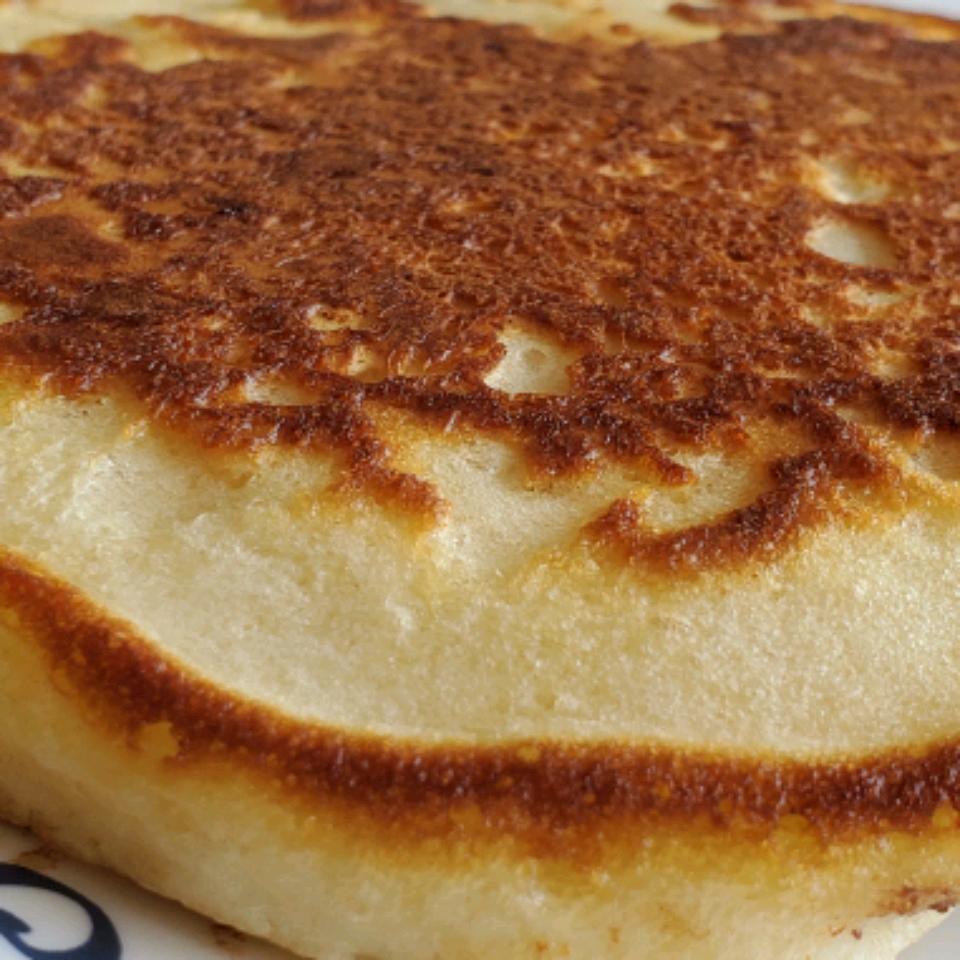 Fluffy Pancakes Lisa F