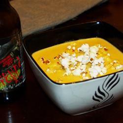 Beer Cheese Soup II Kaeli L