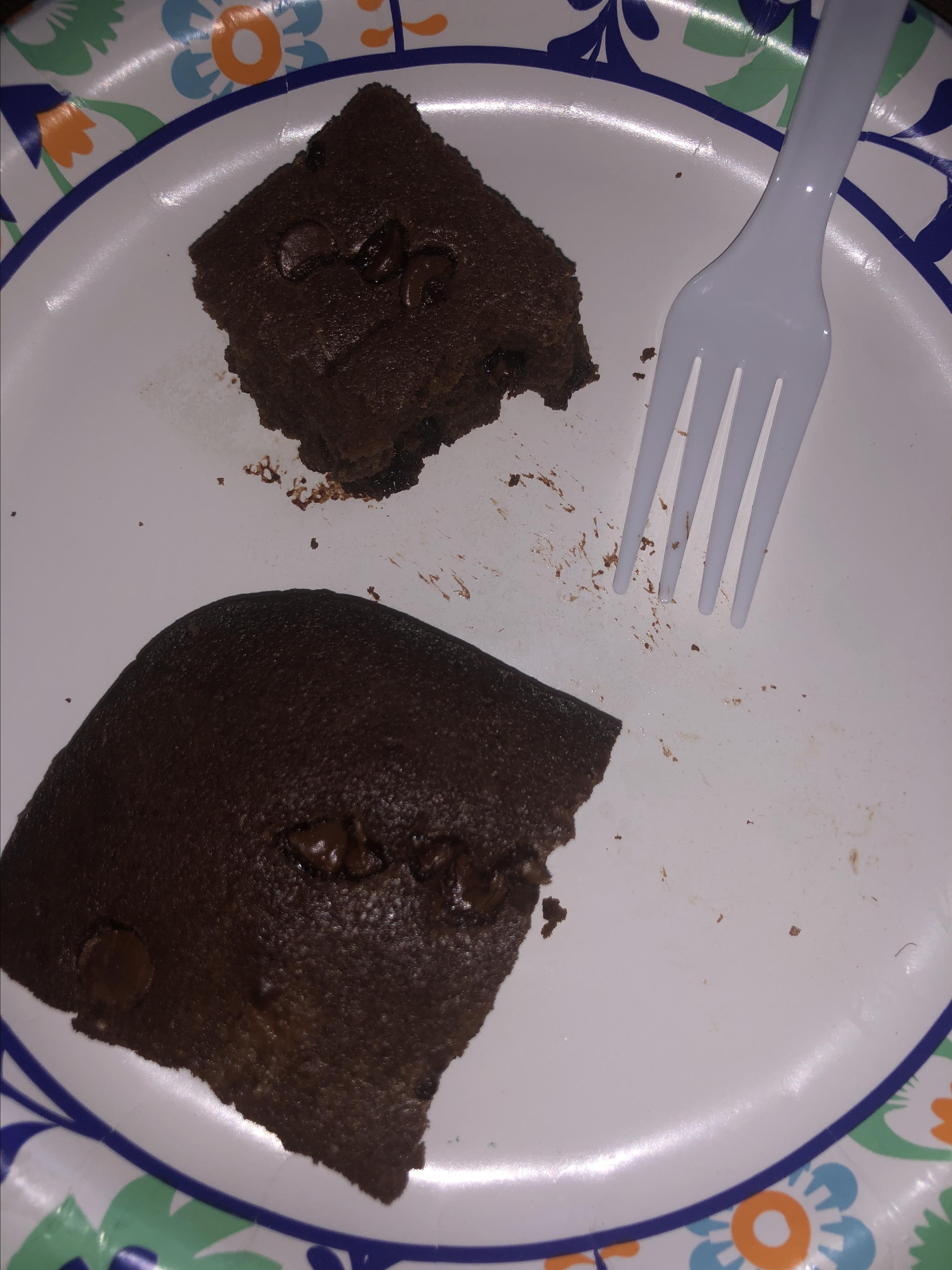 Absolutely Best Brownies kyle