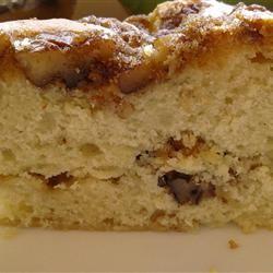 Sour Cream Coffee Cake IV RAINVILLE