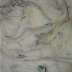 Ultra Creamy Mashed Potatoes from Swanson®