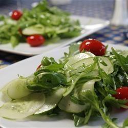 Quick Rocket Salad naples34102