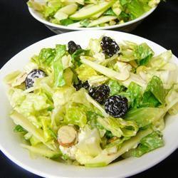 Eat Michigan Salad Molly