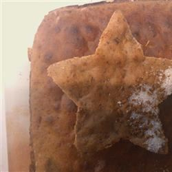 Mocha Sponge Cake