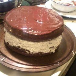 Giant OREO Cookie Cake