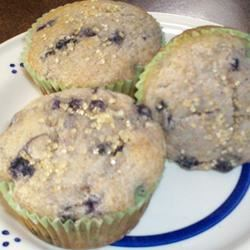 Awesome Blueberry Muffins Deb C
