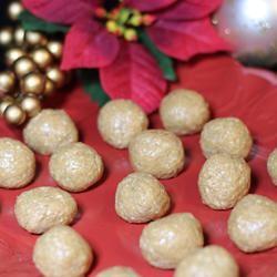 Sheridan's Peanut Butter Balls