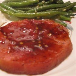 Awesome Ham Glaze and Marinade