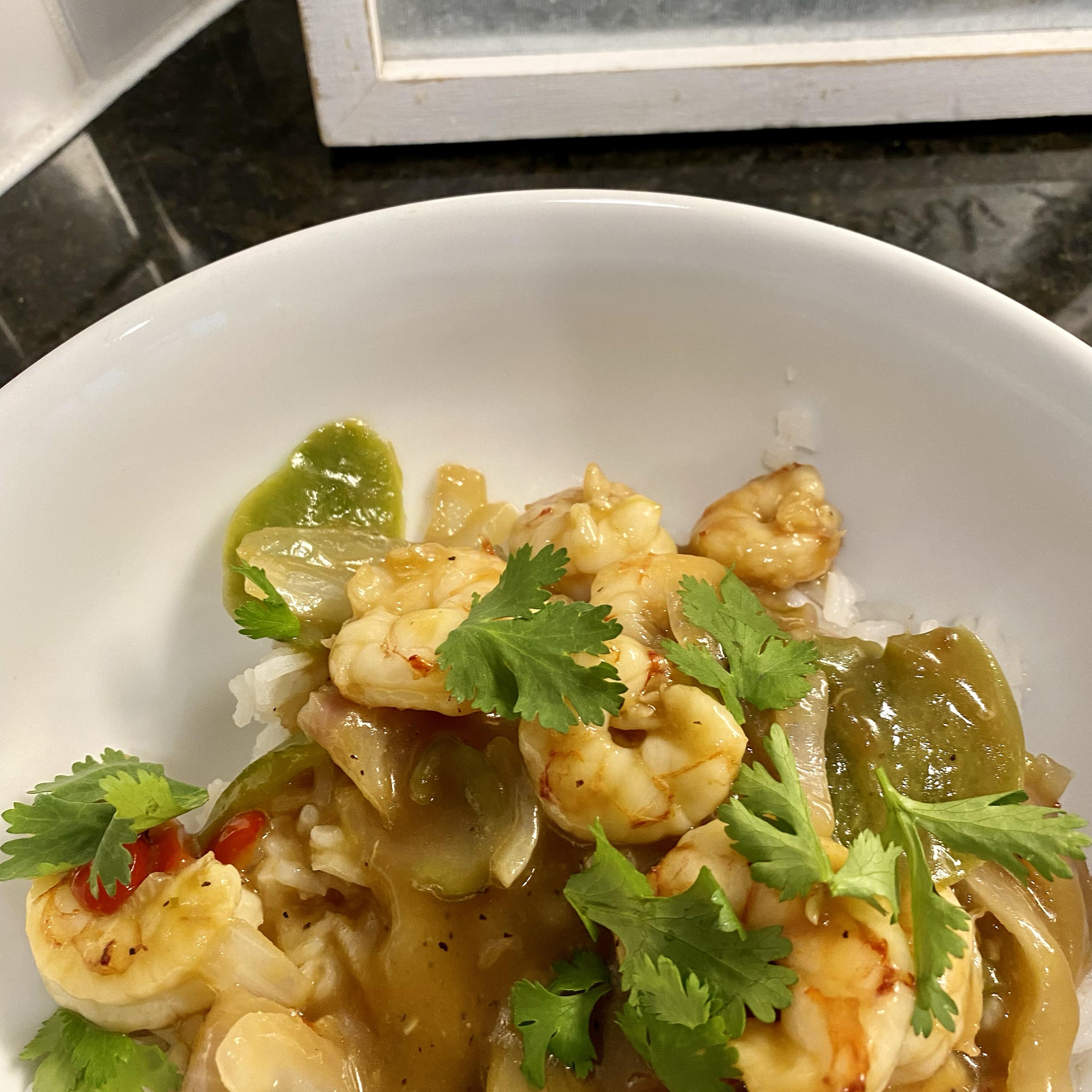 Easy Shrimp Vegetable Stir Fry Mark Hudson