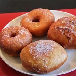 Jelly Doughnuts Mia Poulsen