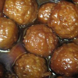 Cocktail Meatballs IV Mrs.Williams
