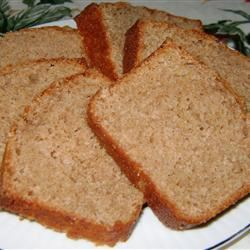 Yummy Applesauce Bread Carrie C.