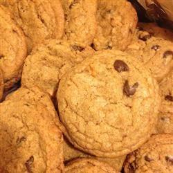 Neiman Marcus Chocolate Chip Cookie TUNISIANSWIFE
