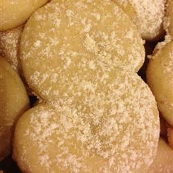 Greek Butter Cookies TUNISIANSWIFE