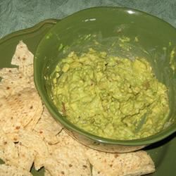 Best Guacamole In My LIfe