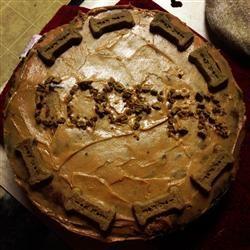 Doggie Birthday Cake Sarah Bernardelli