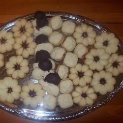 Cookie Press Shortbread Dana88