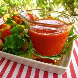 Ruby French Dressing