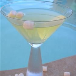 Marshmallow Cocktail mauigirl