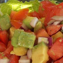 'Who Needs Lettuce?' Salad