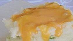 Lilley Mashed Potato Casserole