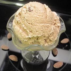 Mocha Espresso Ice Cream