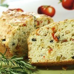 Tomato Bread II naples34102