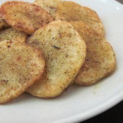 Chef John's Cottage Fries