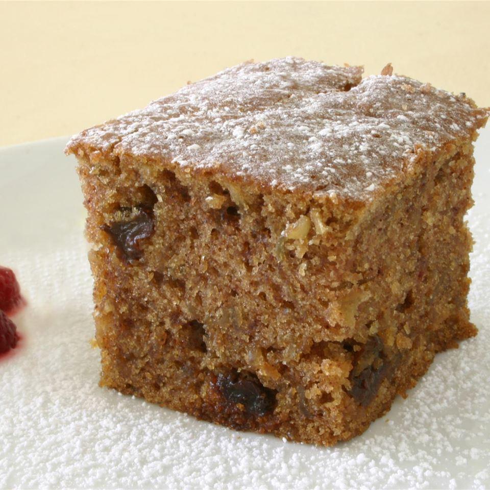 Oatmeal Cake II