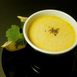 Lemon Artichoke Soup Seeker
