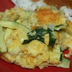 Ma Bethie's Zucchini Bake MAMASARA