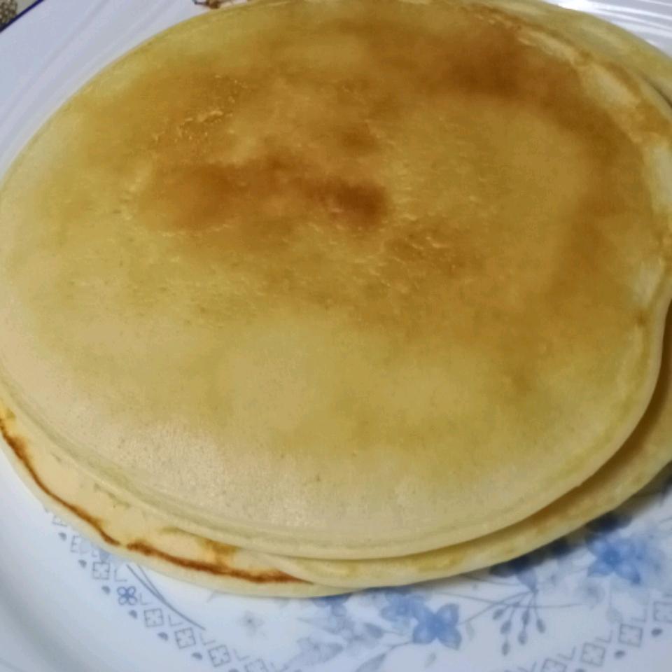 Clark Gable Pancakes Anon Din
