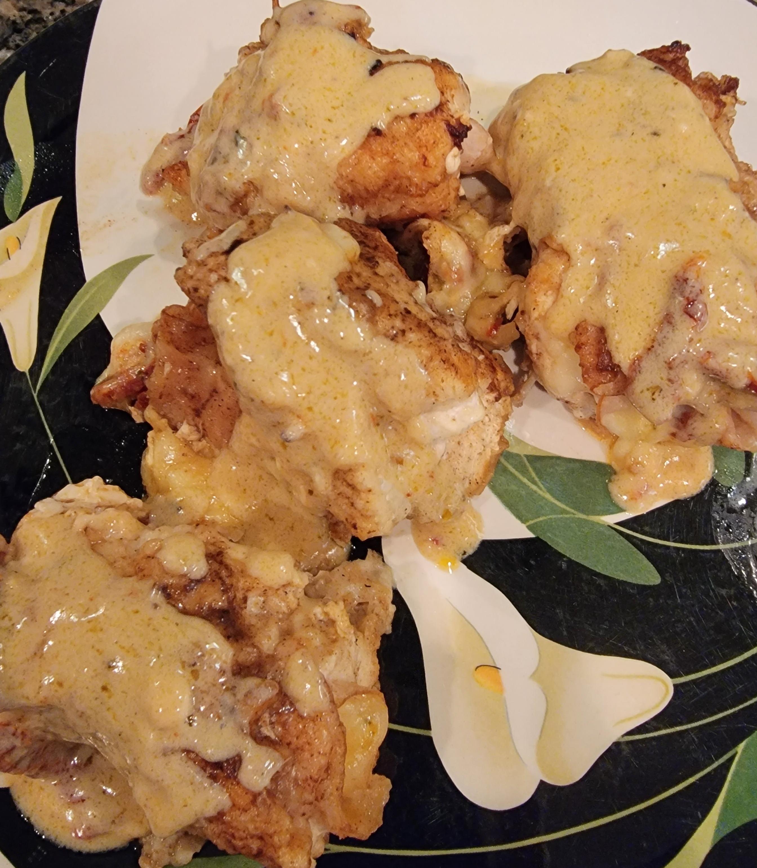 Chicken Cordon Bleu II kkingsley2