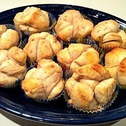 sams biscuit garlic monkey bread recipe