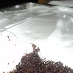 Seven-Minute Meringue Frosting