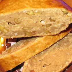 Banana Nut Bread III