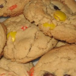 Perfect Gluten-Free Peanut Butter Cookies Andrea