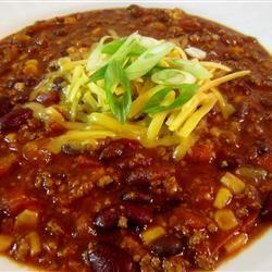 Taco Soup VI pelicangal