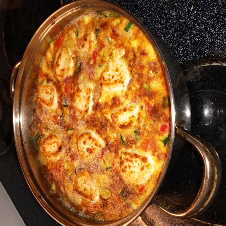 The Farmer's Frittata (Italian-Style Omelet) Benjamin Kogut