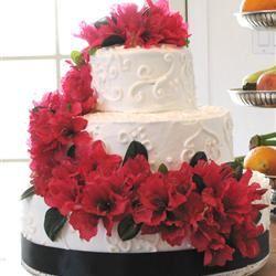 Wedding Cake Mel Ohhhh