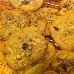 Hilda's Icebox Cookies Sally