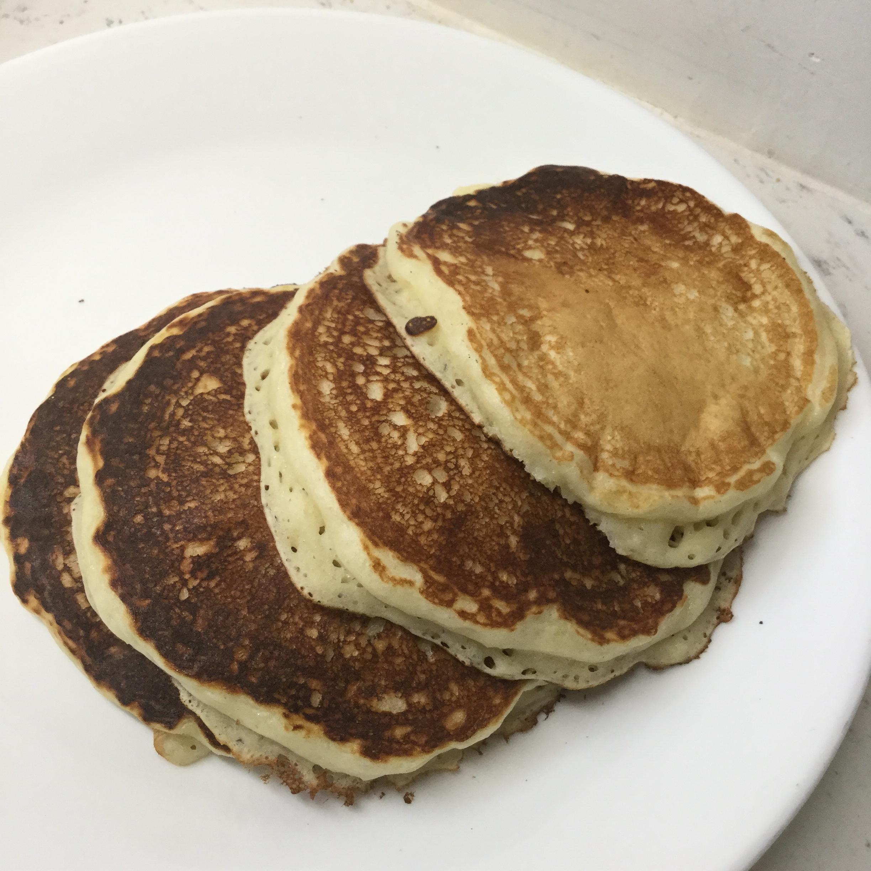 Buttermilk Pancakes II Tonan