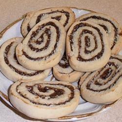 Pinwheel Cookies III Ralph Dixon